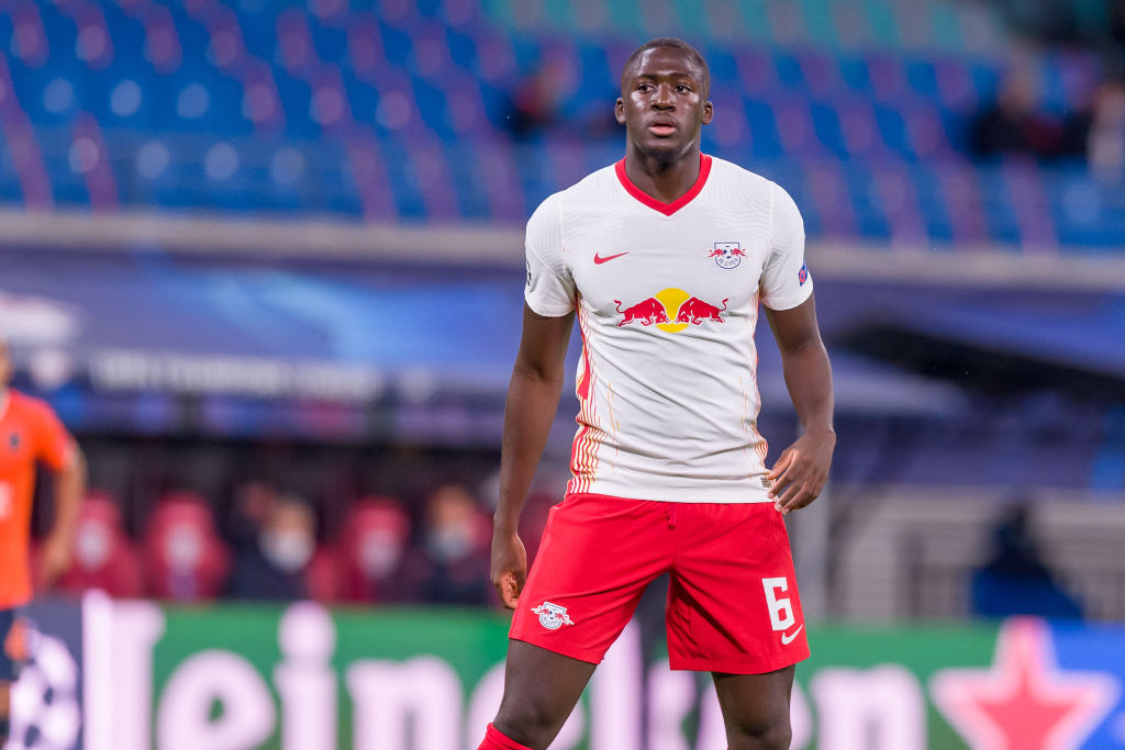 Liverpool been linked with a move for Ibrahima Konate