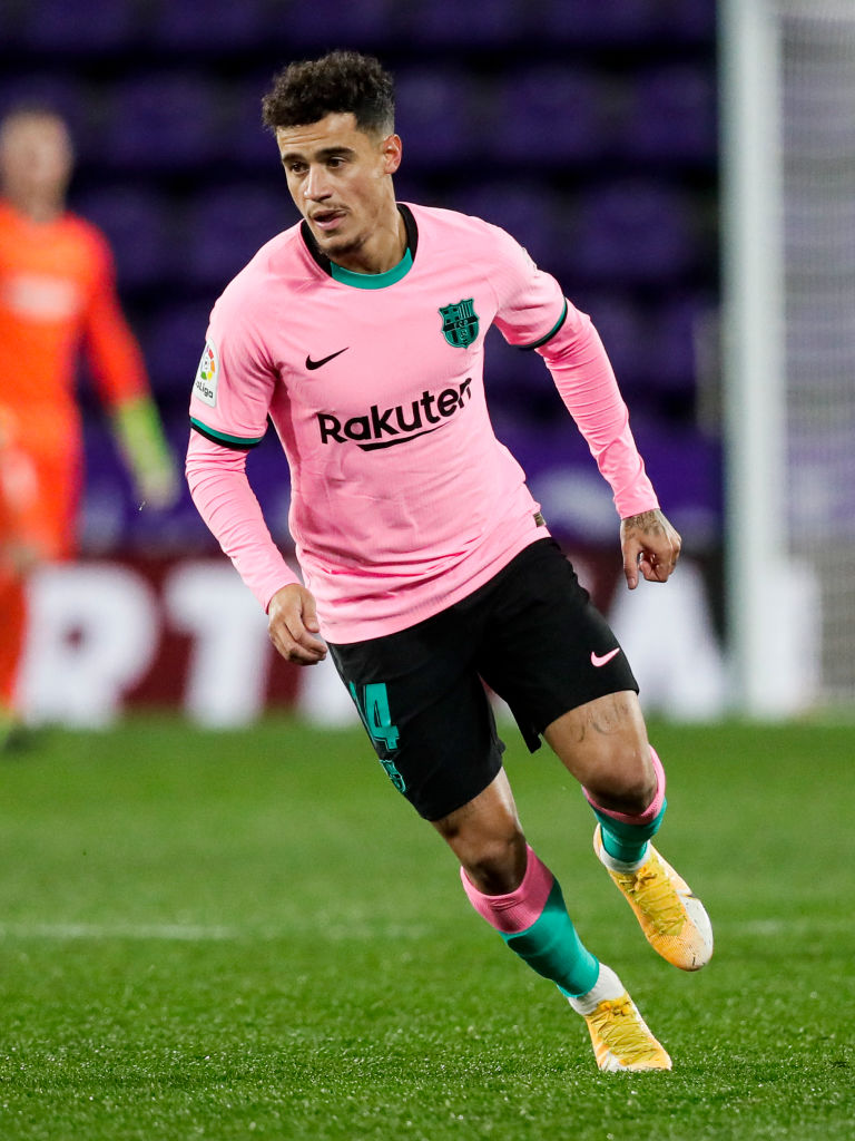 Sport in Spain has slammed the Barcelona purchase of Philippe Coutinho
