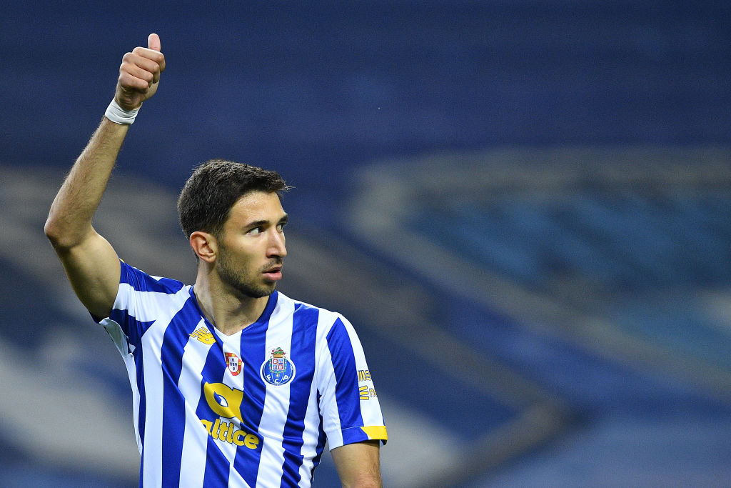 Marko Grujic will return to Liverpool in the summer with Porto deciding against a permanent move