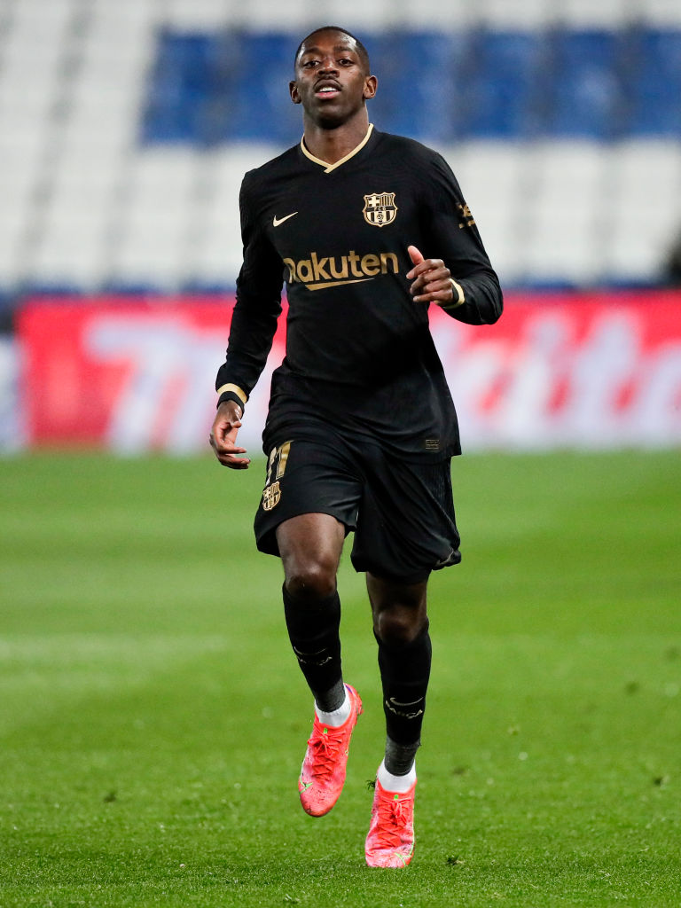 Liverpool could land Ousmane Dembele for a bargain fee this summer