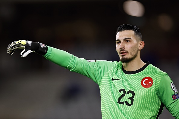 Liverpool could beat Man City to Ugurcan Cakir by using Ozan Kabak