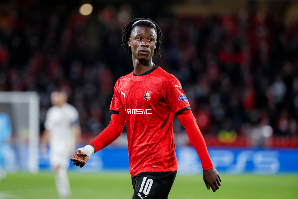 Liverpool should go all out for Eduardo Camavinga this summer, it could be now or never.