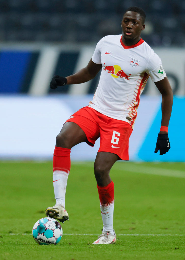 Liverpool reportedly edging closer to signing Ibrahima Konate