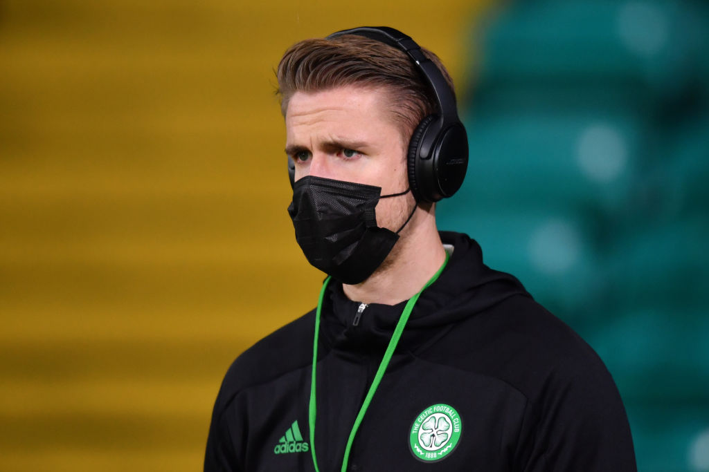Liverpool should cut out the middleman and pursue Kristoffer Ajer.