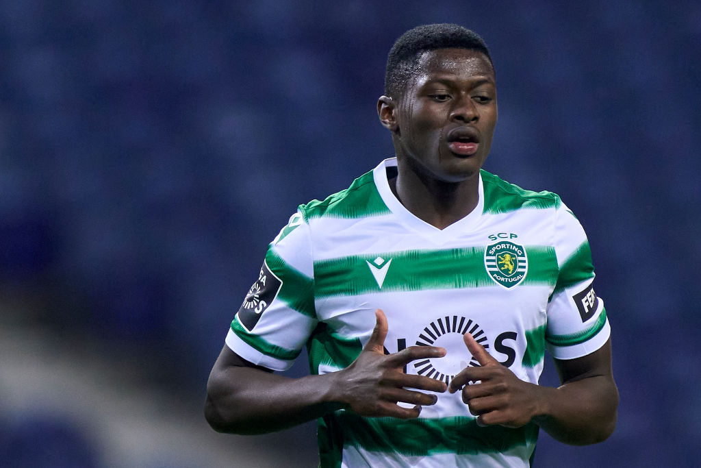 Liverpool insist on signing Nuno Mendes and Sporting are willing to negotiate his sale