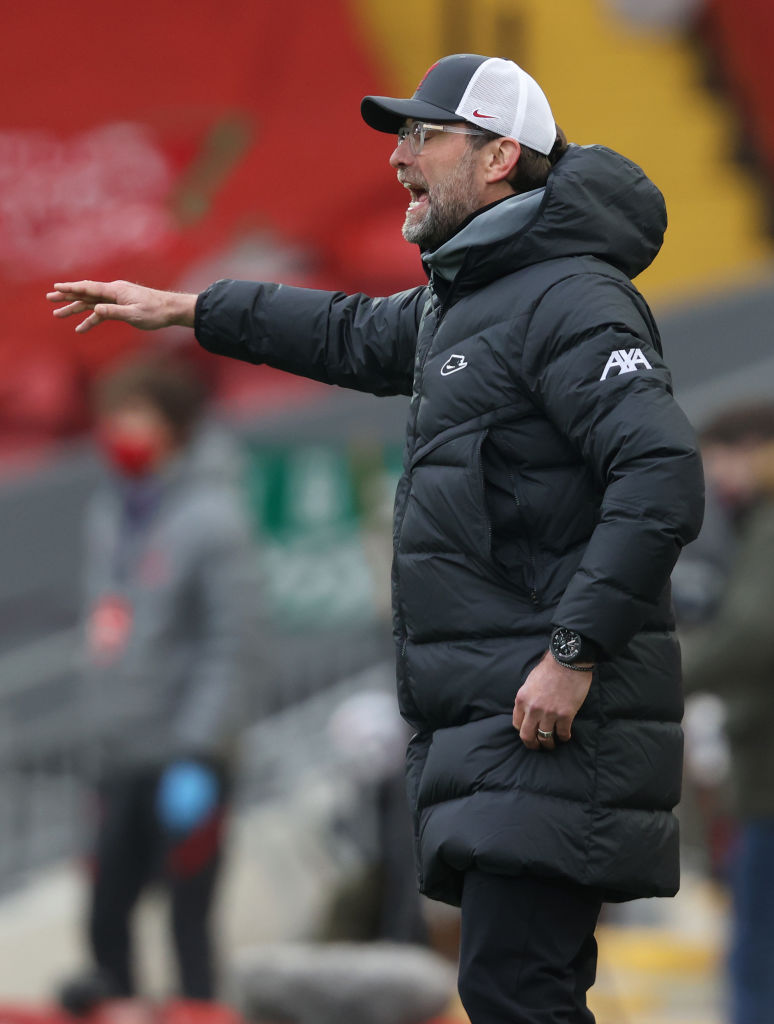 A decision by Joachim Low could see Jürgen Klopp pass up the Germany job this time around