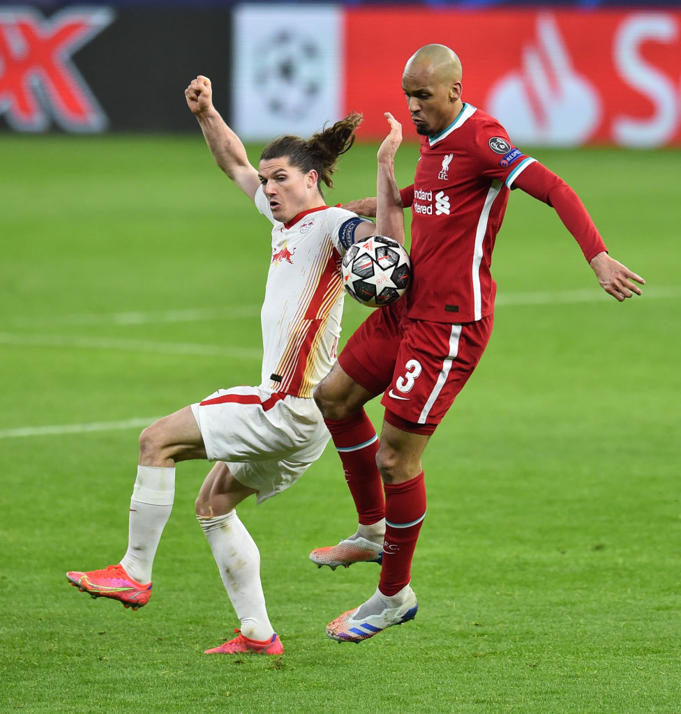 Fabinho could be key to proving Rio Ferdinand wrong about Liverpool.