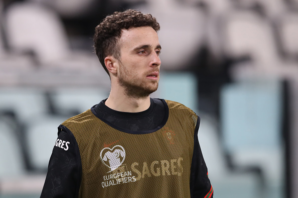 Trent Alexander-Arnold and Andy Robertson will be buzzing about Diogo Jota netting two headed goals for Portugal