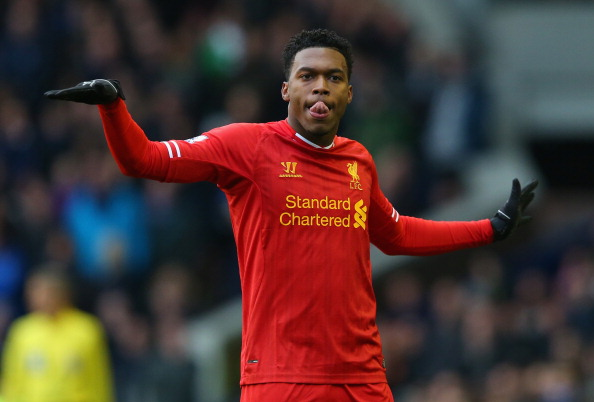 Daniel Sturridge could join Inter Miami