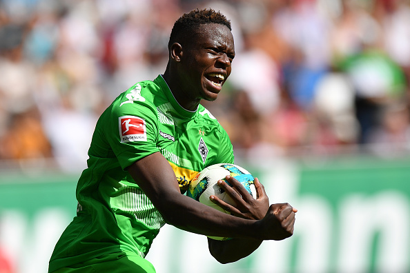 Reported Liverpool target Denis Zakaria should be available for a bargain fee this summer