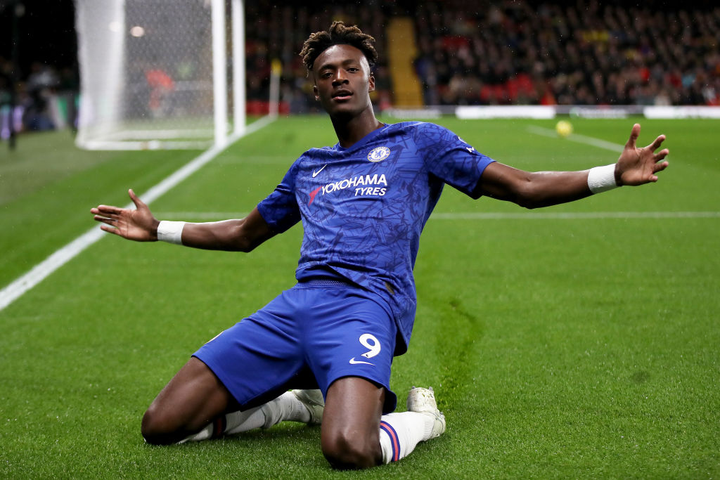 Liverpool bidding for Tammy Abraham at Chelsea could be a smart move