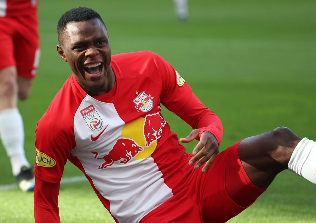 Liverpool fans are buzzing after Patson Daka netted an eight minute hat-trick