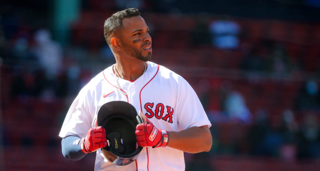 Red Sox player Xander Bogaerts sends message with Liverpool shirt - Rousing The Kop - Liverpool FC News