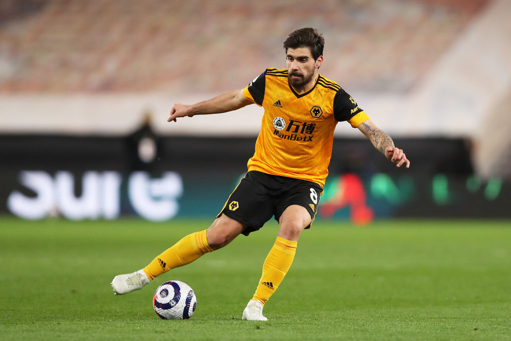 Liverpool should move for Ruben Neves