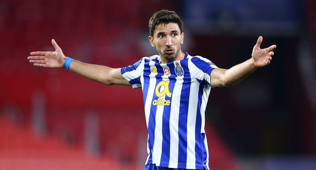 Liverpool are expected to sell Marko Grujic