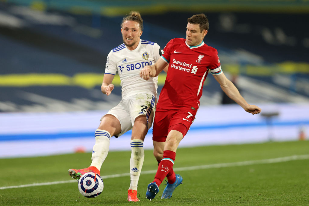 Leeds United v Liverpool - Premier League