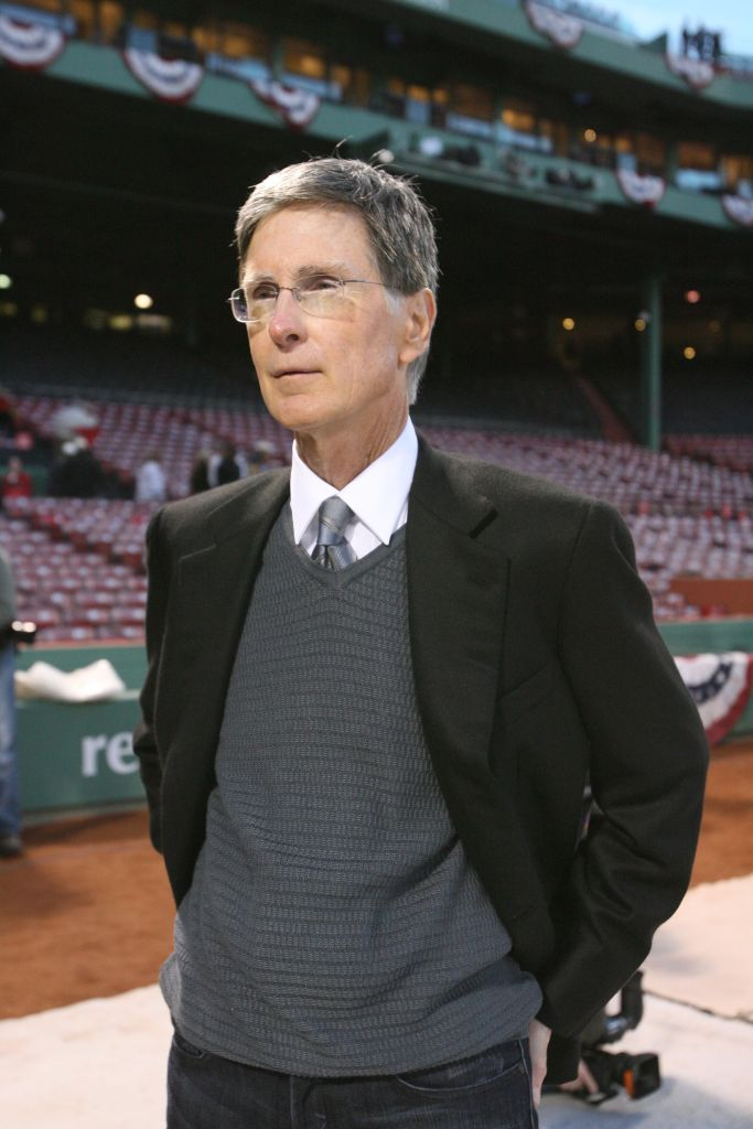 John Henry has tarnished Liverpool for money, so what is his net worth?