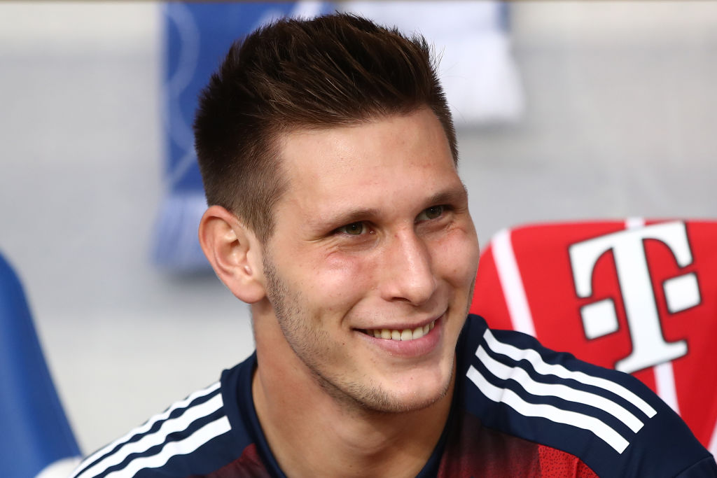 Liverpool should move for Niklas Sule if he is available for £30m