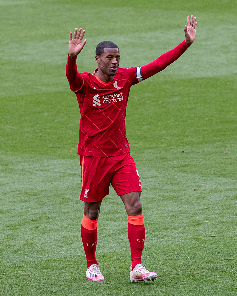 Liverpool must have a Gini Wijnaldum replacement lined up otherwise his exit is a huge risk.