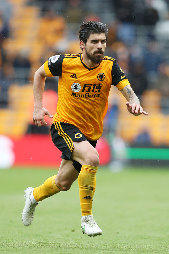 Liverpool should move for Ruben Neves with the Wolves star allegedly available for £35m