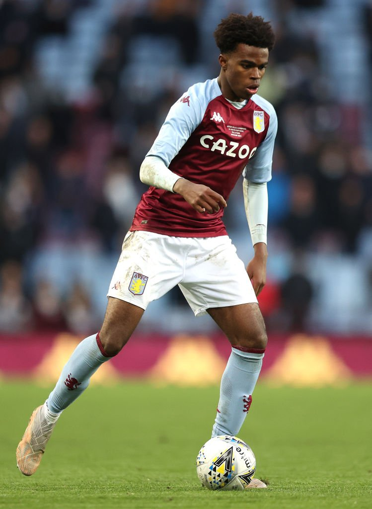 Liverpool should go all out for Carney Chukwuemeka at Aston Villa