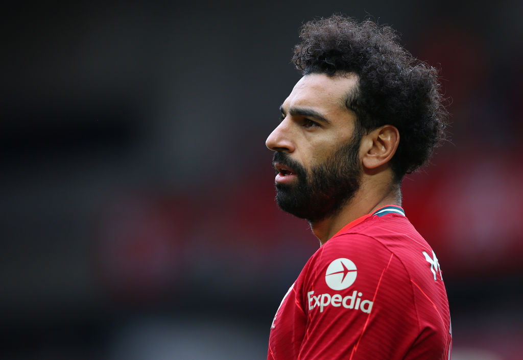 David James has urged Liverpool to cash in on Mo Salah this summer.