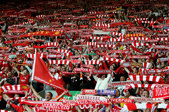 Liverpool planning to welcome fans back to Anfield for the Crystal Palace game