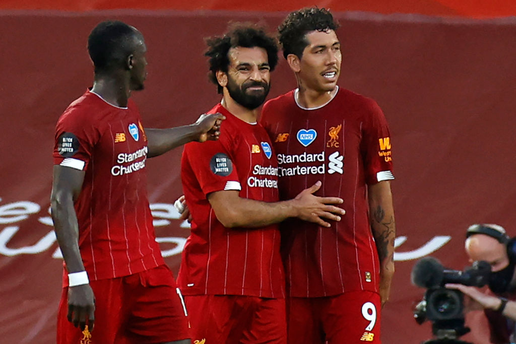 Liverpool could regret not selling one of the front three this summer