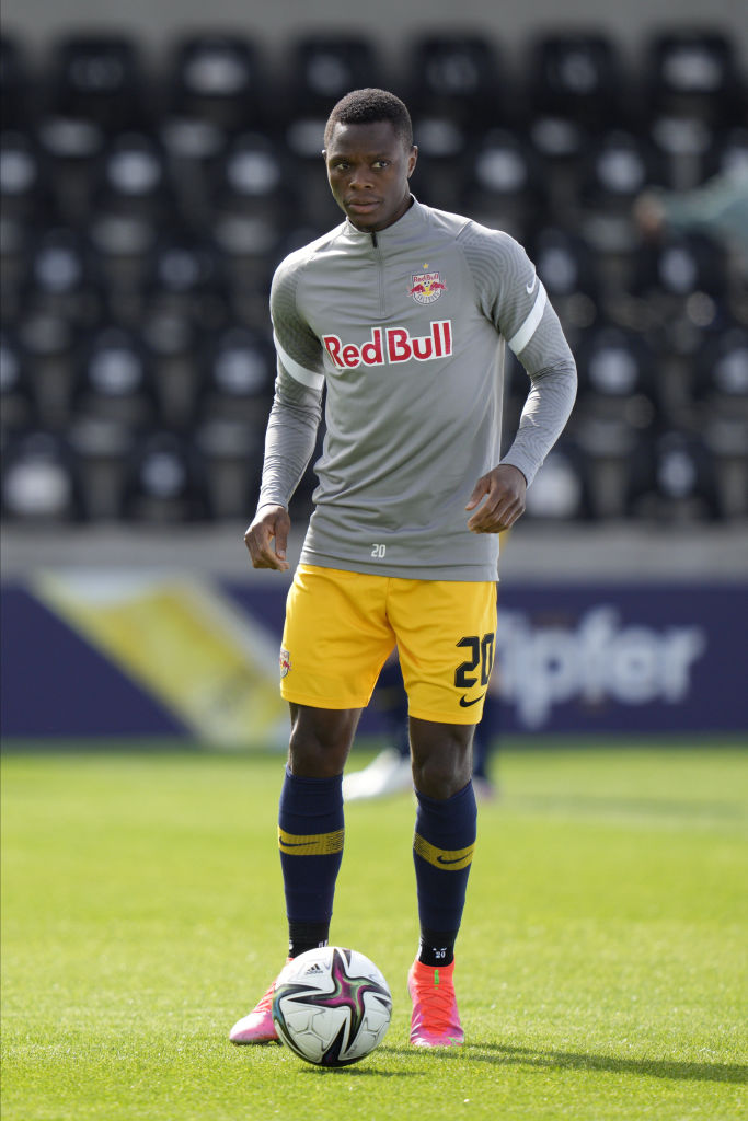Liverpool need to act fast to sign Patson Daka