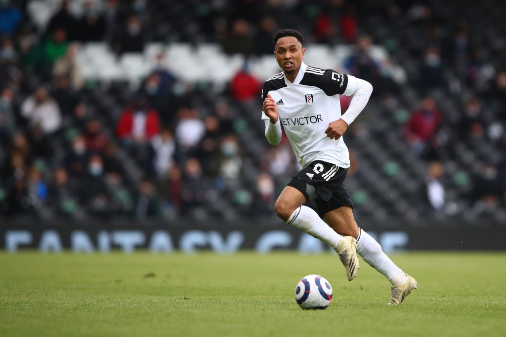 Could Kenny Tete replace Neco Williams at Liverpool?