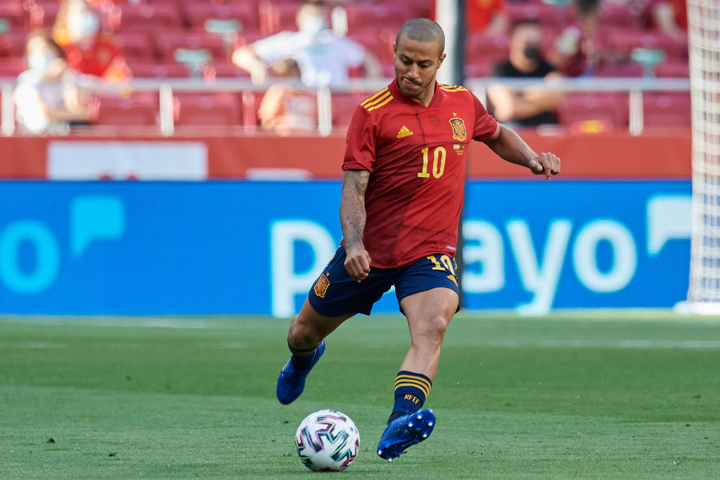 Thiago will be crucial as Spain attempt to top Group E