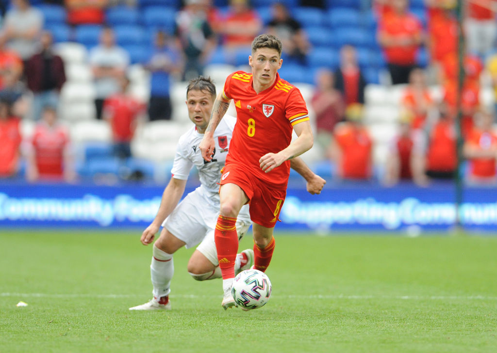 Liverpool could use Harry Wilson in a deal for Raphinha.