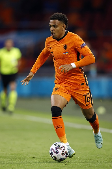 Liverpool are targeting Donyell Malen because they could lose Mo Salah.