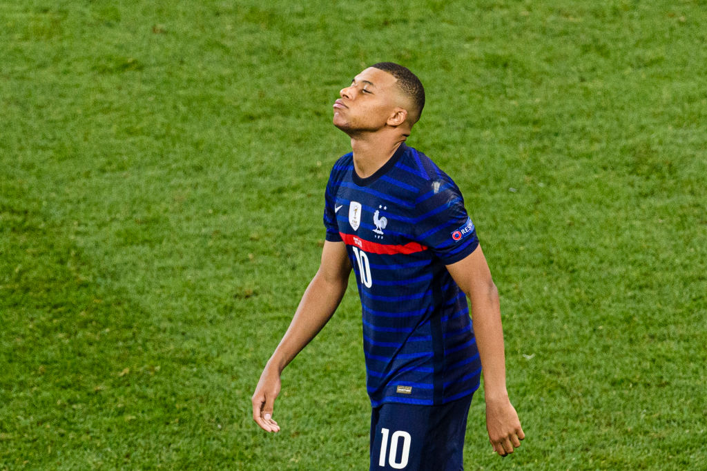 Michael Edwards has reason to thank Kylian Mbappe for his penalty miss against Switzerland