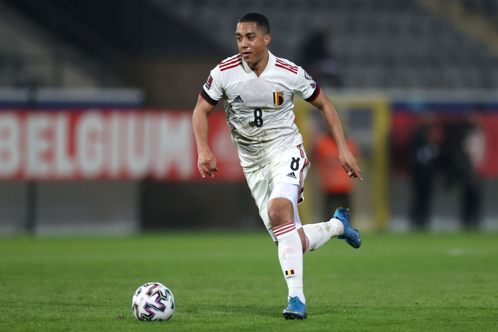 Liverpool target Youri Tielemans has allegedly paused negotiations on a new contract
