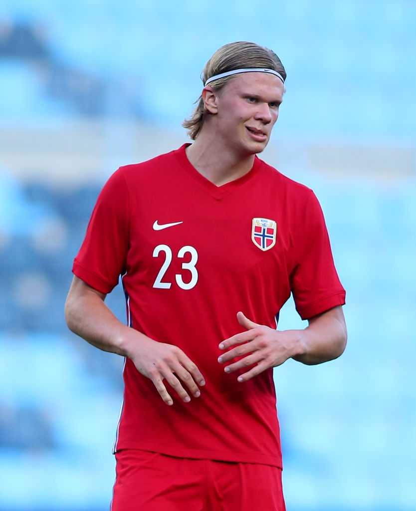 Reported Liverpool target Erling Haaland has had his price tag set and it's great news for the Reds.