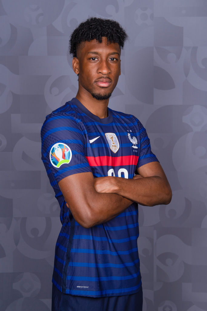 Liverpool signing Kingsley Coman would surely mean switching to 4-2-3-1