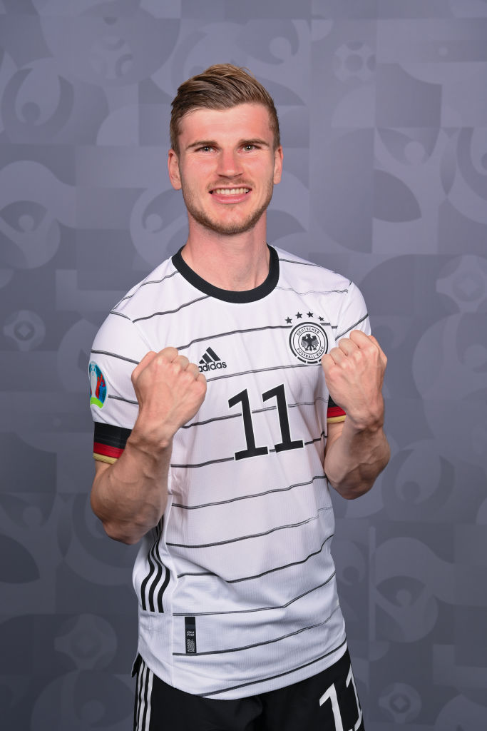 Liverpool should move for Timo Werner
