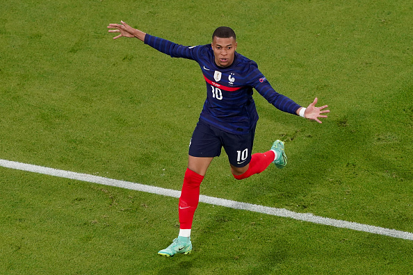 Winning the Champions League is the key to Liverpool signing Mbappe
