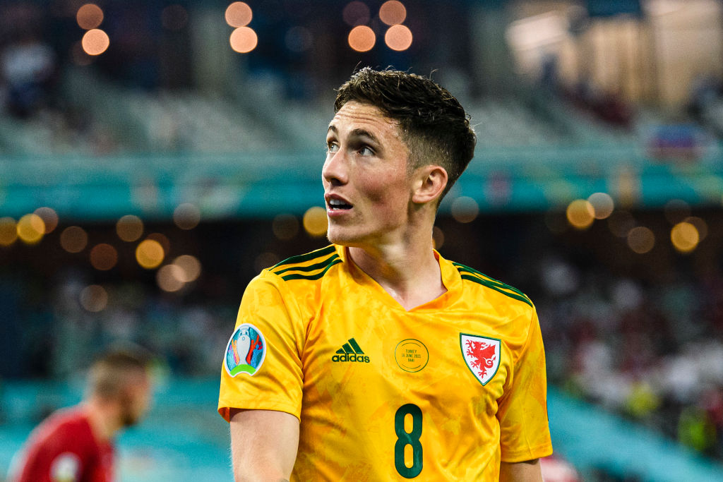 Liverpool have rejected a bid from Benfica for Harry Wilson