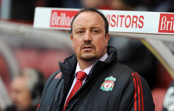 Liverpool fans have reacted to news that Rafa Benitez is set to be confirmed as the new Everton manager
