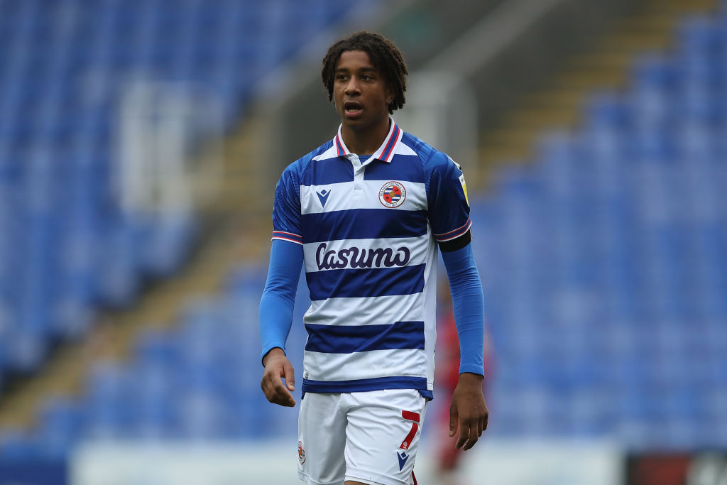 Liverpool target Michael Olise is set to sign for Crystal Palace.