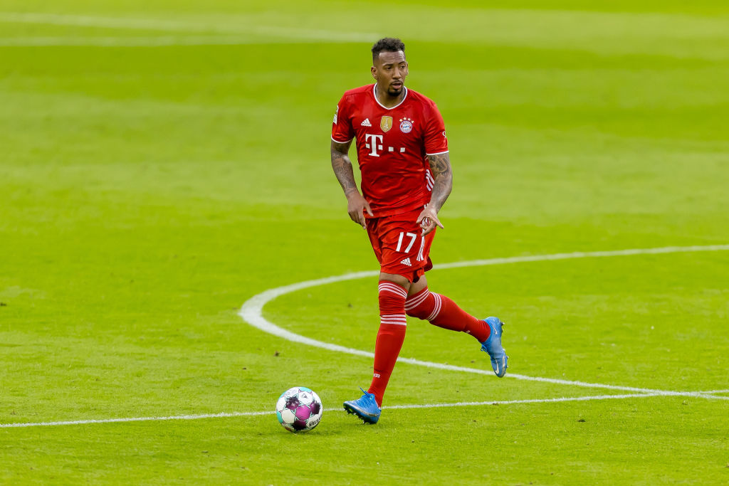 Liverpool should move for Jerome Boateng