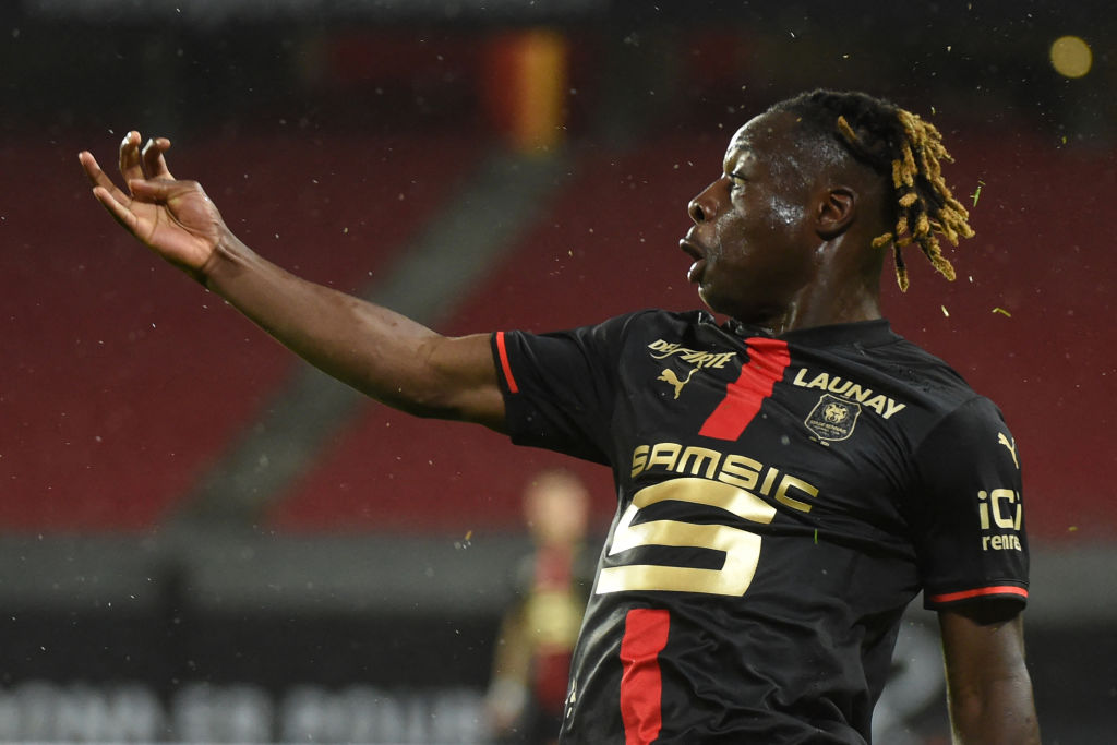 Will Liverpool move for Doku now that Sulemana has joined Rennes?