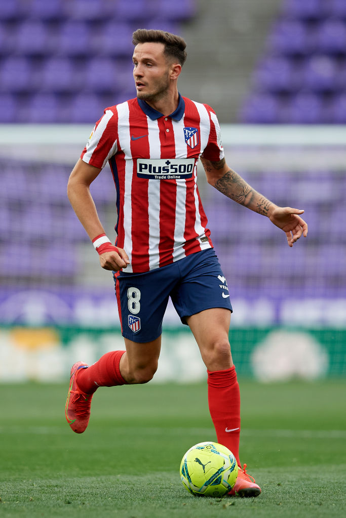 Kevin Phillips has said Liverpool signing Saul would be great business.