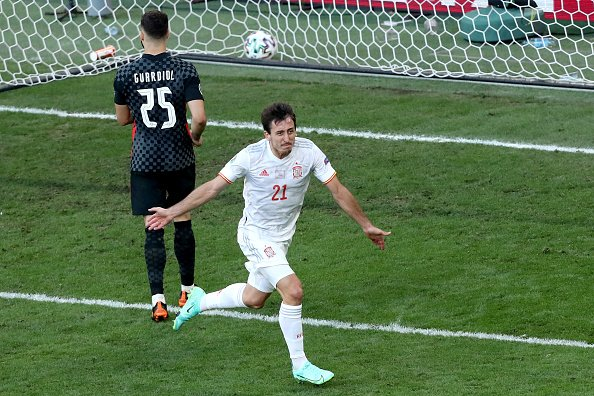 Will Oyarzabal get his chance for Spain against Switzerland?