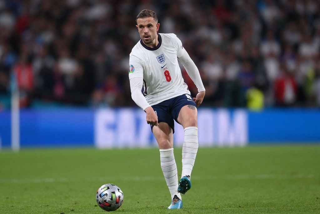 Jordan Henderson will cement his legacy with a win tonight