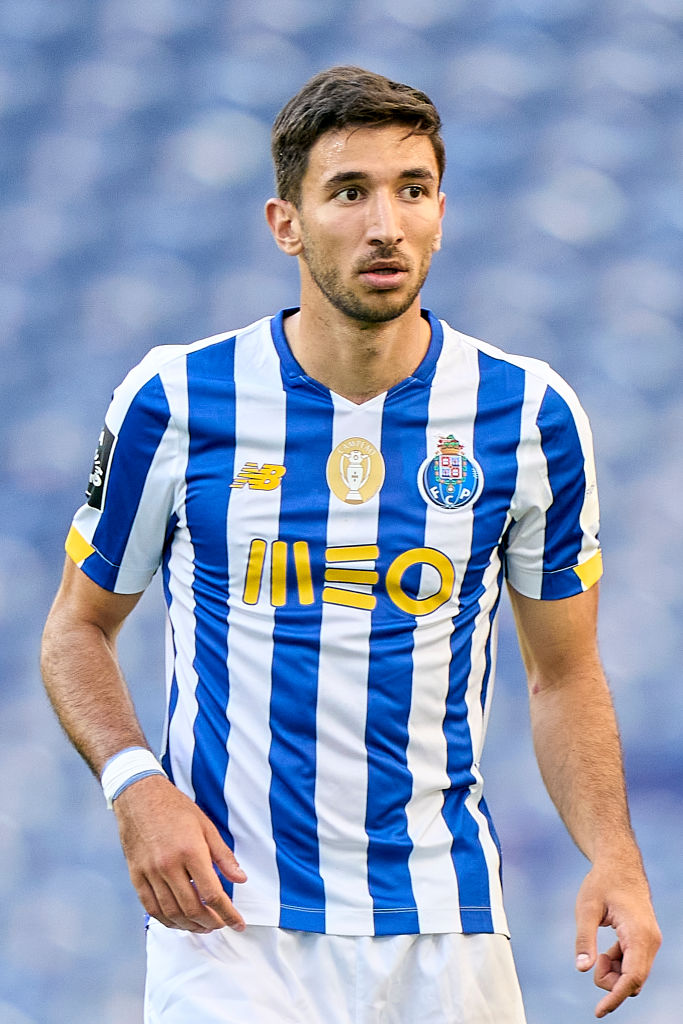 Porto have made signing Marko Grujic a priority.