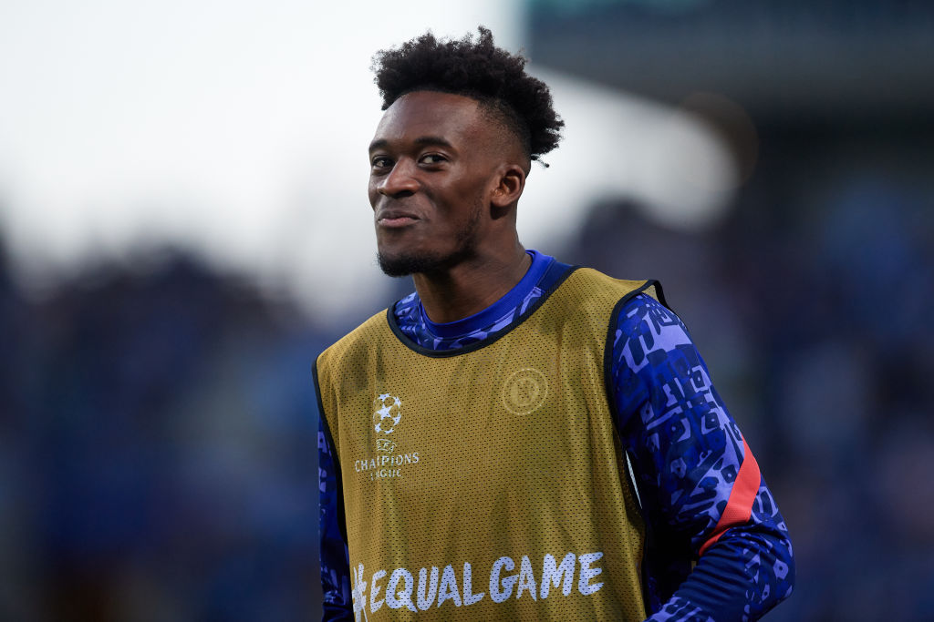 Liverpool should pounce on Callum Hudson-Odoi with Chelsea reportedly open to moving him on