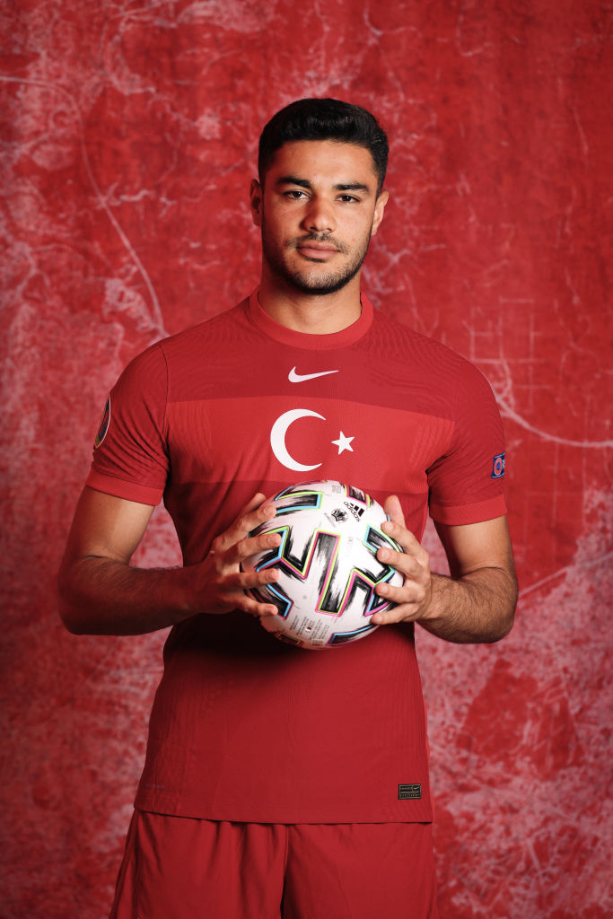 Liverpool have been offered Ozan Kabak for just £8.5m.